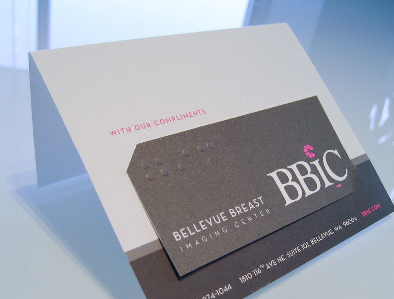 BBIC – Compliments Card
